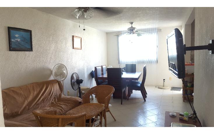 Foto de departamento en venta en  , puente del mar, acapulco de ju?rez, guerrero, 1776126 No. 03