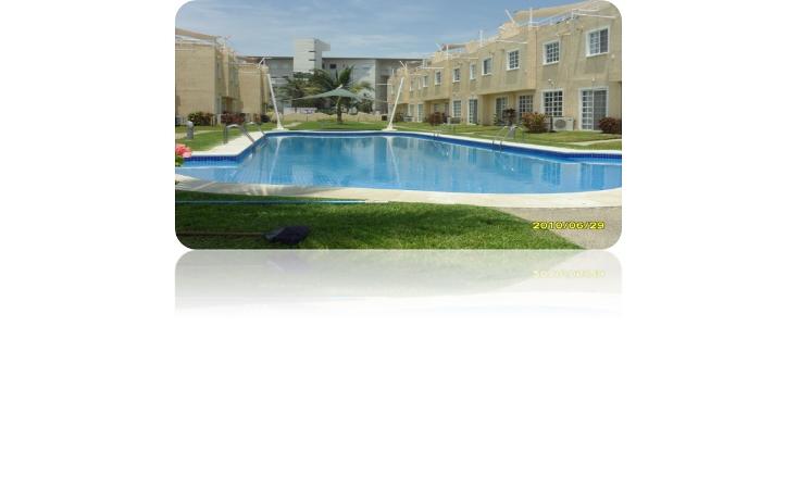 Foto de casa en venta en  , puente del mar, acapulco de ju?rez, guerrero, 2008832 No. 01