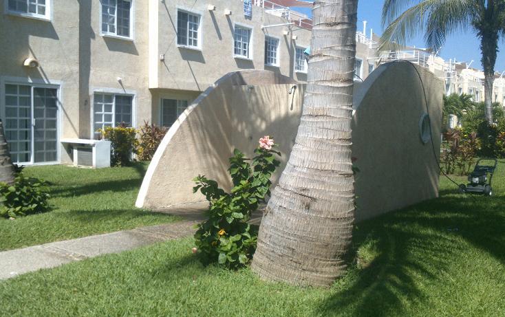 Foto de casa en renta en  , puente del mar, acapulco de juárez, guerrero, 2637438 No. 01