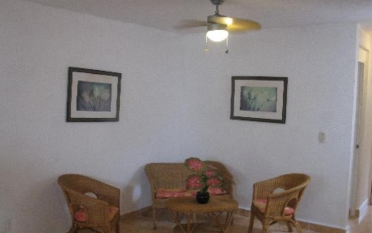 Foto de departamento en venta en  , puente del mar, acapulco de juárez, guerrero, 399849 No. 02