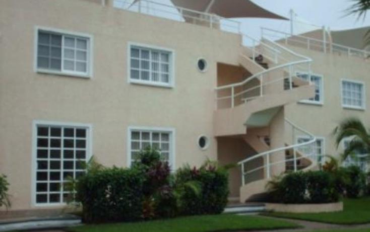 Foto de departamento en venta en  , puente del mar, acapulco de juárez, guerrero, 399849 No. 07