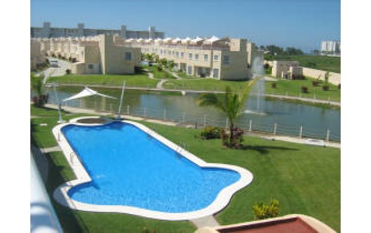 Foto de casa en condominio en venta en puente del mar no1000 century iii int 9 1000  9, barra vieja, acapulco de juárez, guerrero, 291594 no 01