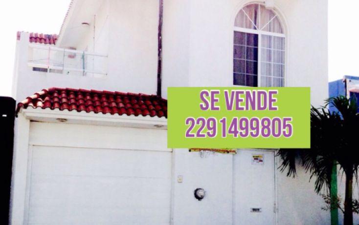 Foto de casa en venta en, puente moreno, medellín, veracruz, 1772430 no 01