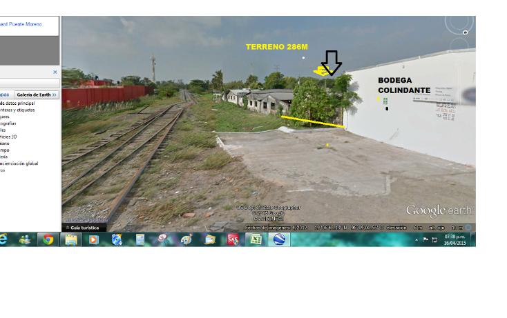 Foto de terreno habitacional en venta en  , puente moreno, medellín, veracruz de ignacio de la llave, 1290629 No. 03