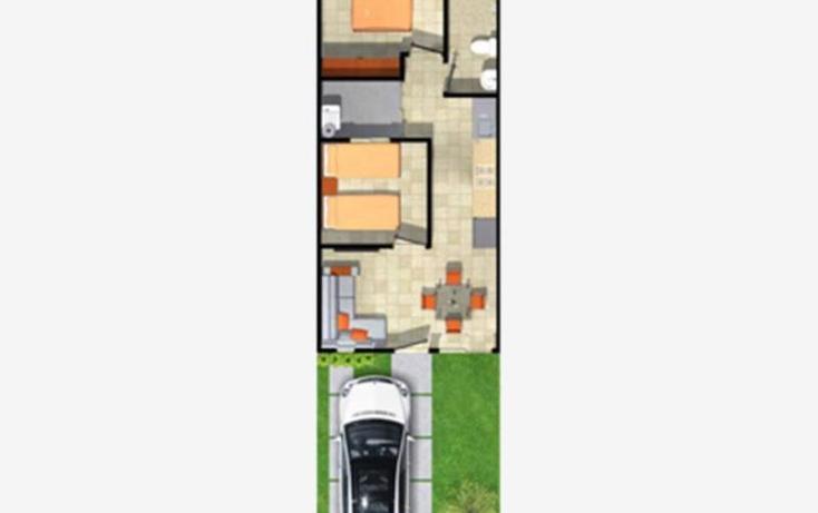 Foto de casa en venta en  , puente moreno, medellín, veracruz de ignacio de la llave, 1594138 No. 05