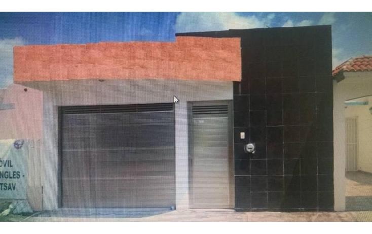Foto de casa en venta en  , puente moreno, medell?n, veracruz de ignacio de la llave, 1739368 No. 01