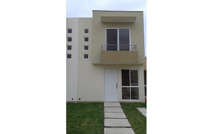 Foto de casa en venta en  , puente moreno, medell?n, veracruz de ignacio de la llave, 2014596 No. 01
