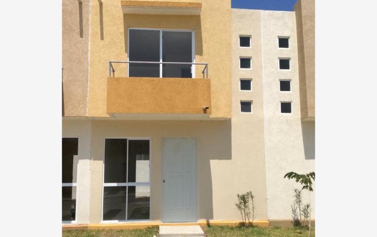 Foto de casa en venta en  , puente moreno, medellín, veracruz de ignacio de la llave, 2042836 No. 01