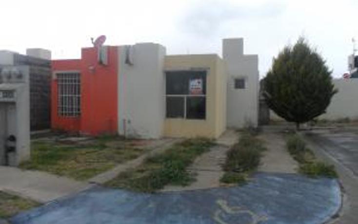Foto de casa en venta en  , puente real, soledad de graciano sánchez, san luis potosí, 1050849 No. 01