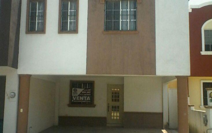 Foto de casa en venta en, puerta de anáhuac, general escobedo, nuevo león, 1549956 no 01