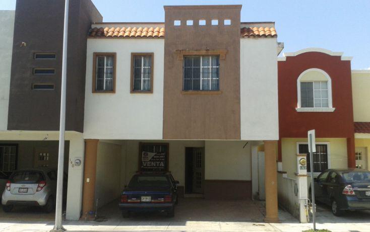 Foto de casa en venta en, puerta de anáhuac, general escobedo, nuevo león, 1549956 no 02