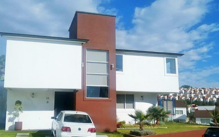 Foto de casa en venta en puerta de castilla , bosque esmeralda, atizapán de zaragoza, méxico, 2720769 No. 02