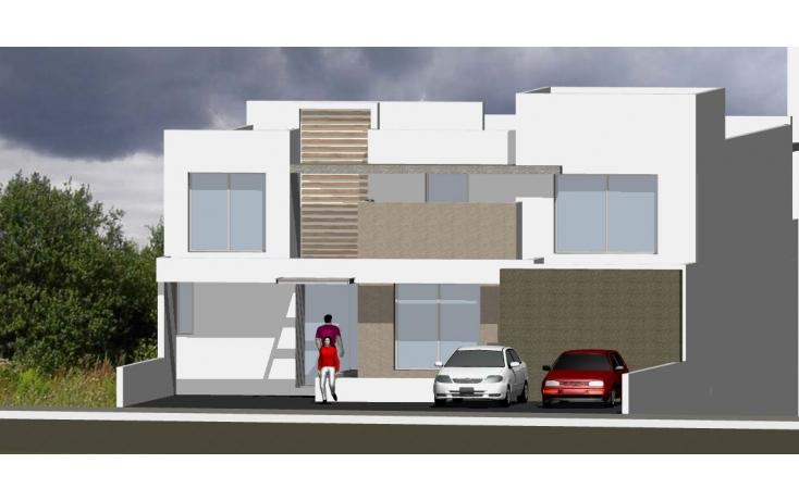 Foto de casa en venta en puerta de diana 28, bosque esmeralda, atizapán de zaragoza, estado de méxico, 500682 no 01