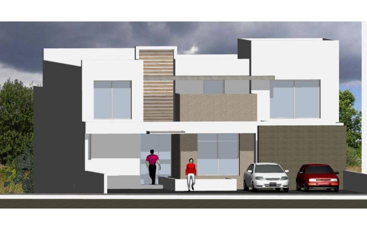 Foto de casa en venta en puerta de diana 28, bosque esmeralda, atizapán de zaragoza, estado de méxico, 500682 no 03