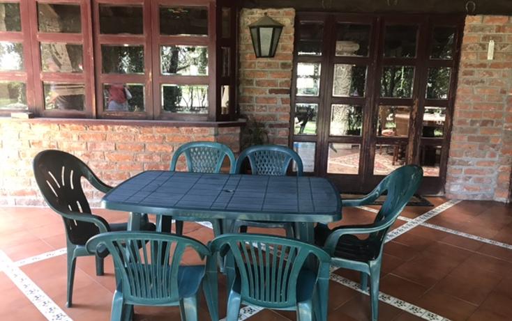 Foto de casa en venta en puerta de hierro , campestre del lago, cuautitlán izcalli, méxico, 3422903 No. 08