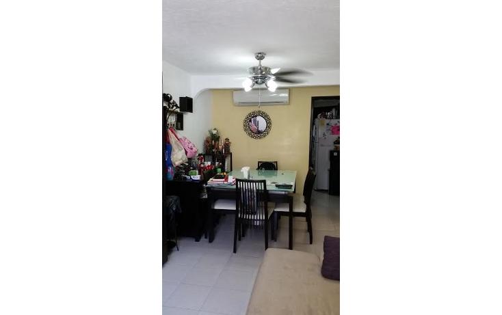 Foto de casa en venta en  , puerta de hierro, carmen, campeche, 1767564 No. 02