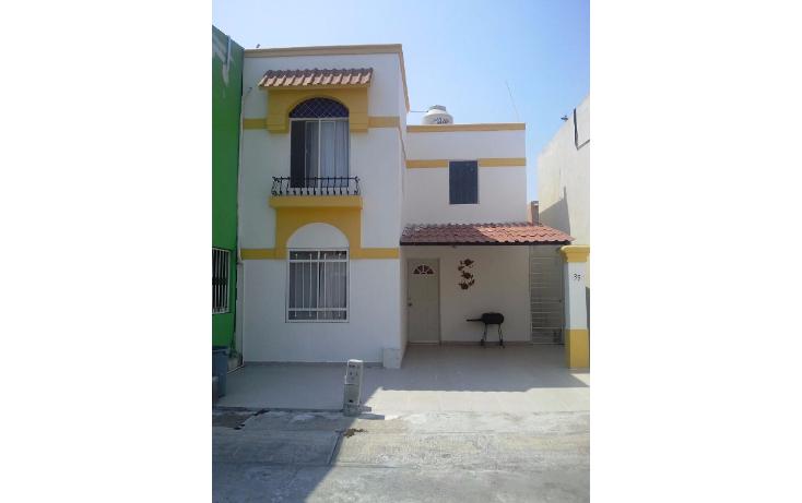 Foto de casa en venta en  , puerta de hierro, carmen, campeche, 1947992 No. 01