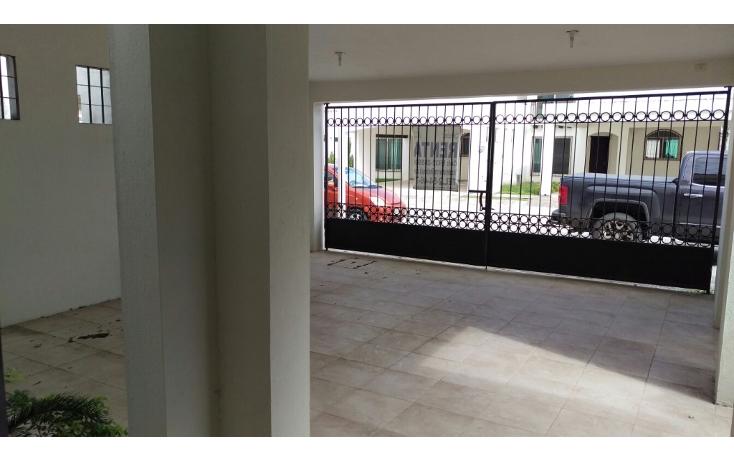 Foto de casa en renta en  , puerta de hierro, centro, tabasco, 1597776 No. 01