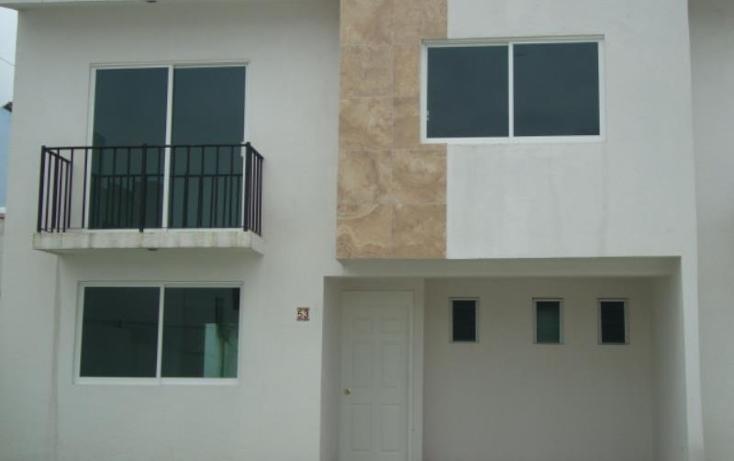 Foto de casa en venta en  , puerta de hierro, cuautla, morelos, 1733946 No. 02