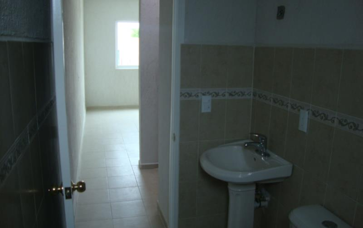 Foto de casa en venta en  , puerta de hierro, cuautla, morelos, 1733946 No. 06