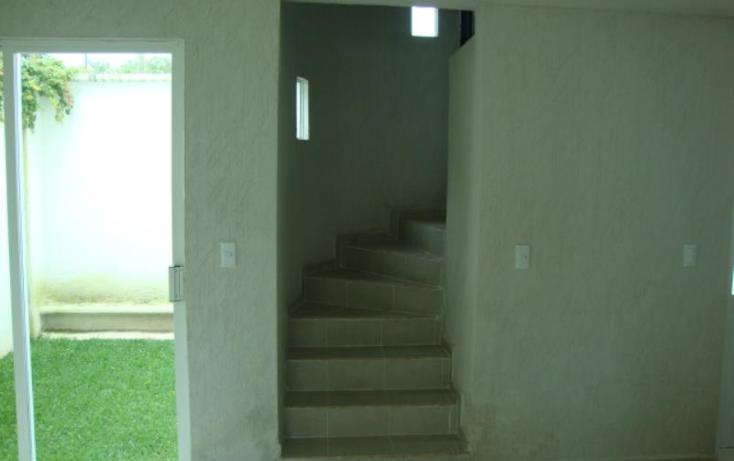 Foto de casa en venta en  , puerta de hierro, cuautla, morelos, 1733946 No. 10