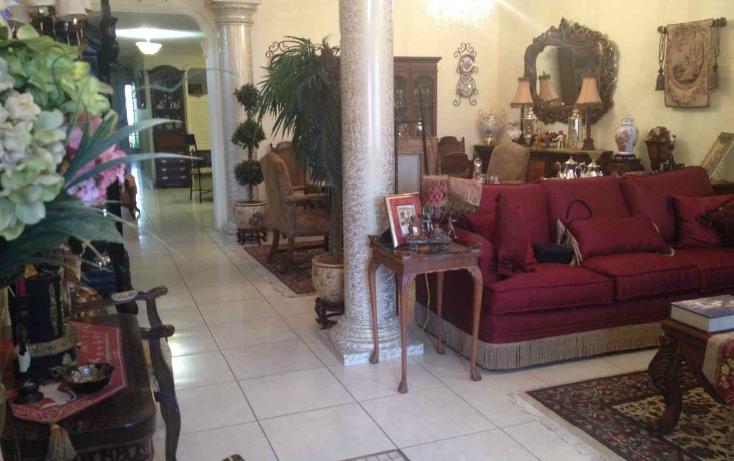 Foto de casa en venta en  , puerta de hierro i, chihuahua, chihuahua, 1141183 No. 02
