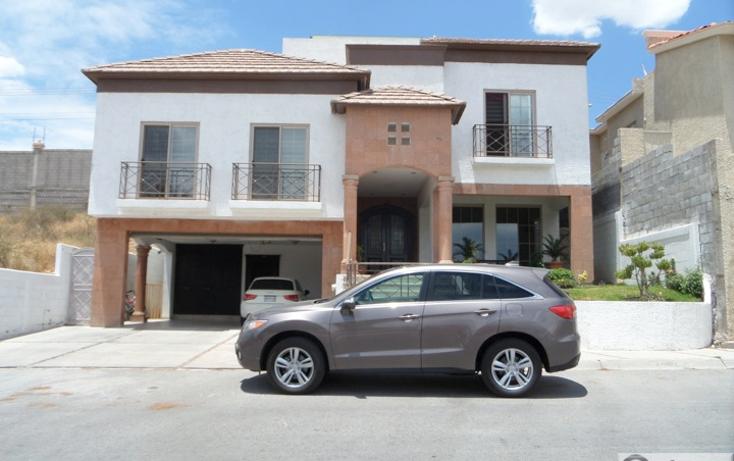 Foto de casa en venta en  , puerta de hierro i, chihuahua, chihuahua, 1291835 No. 01