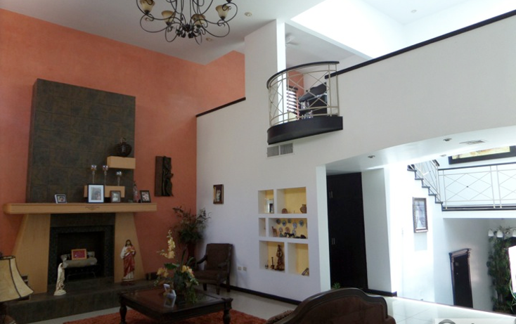 Foto de casa en venta en  , puerta de hierro i, chihuahua, chihuahua, 1291835 No. 03