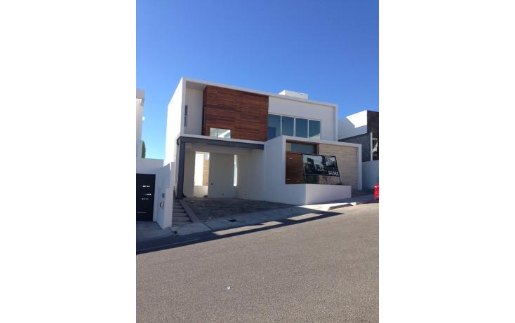 Foto de casa en venta en  , puerta de hierro i, chihuahua, chihuahua, 1391777 No. 01