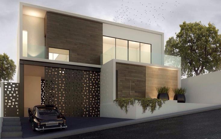 Foto de casa en venta en  , puerta de hierro i, chihuahua, chihuahua, 1391777 No. 02