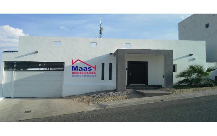 Foto de casa en venta en, puerta de hierro i, chihuahua, chihuahua, 1675574 no 01