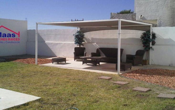 Foto de casa en venta en, puerta de hierro i, chihuahua, chihuahua, 1675574 no 04