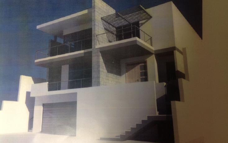 Foto de casa en venta en  , puerta de hierro i, chihuahua, chihuahua, 1696206 No. 01