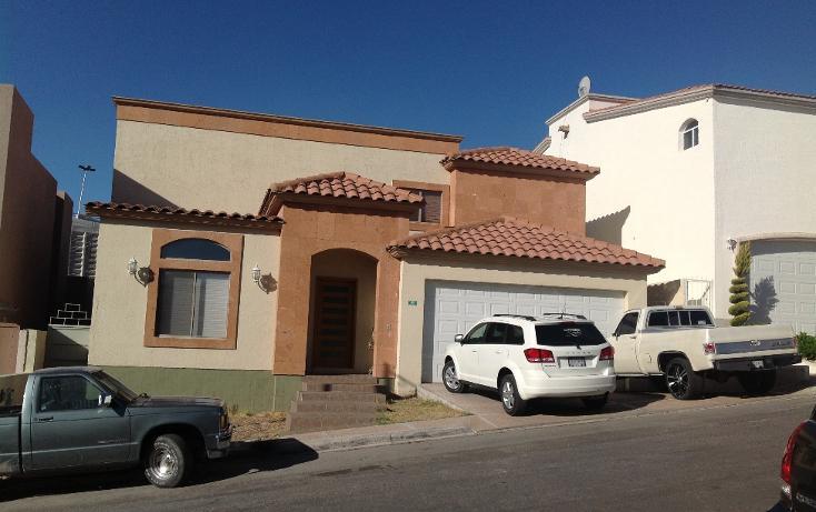 Foto de casa en venta en  , puerta de hierro i, chihuahua, chihuahua, 1696252 No. 01