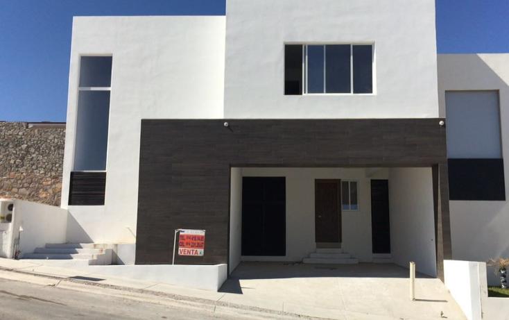 Foto de casa en venta en  , puerta de hierro i, chihuahua, chihuahua, 1699940 No. 01