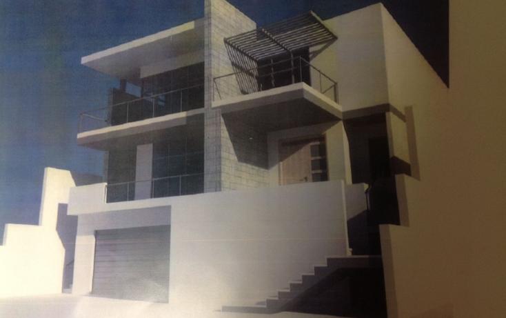 Foto de casa en venta en  , puerta de hierro i, chihuahua, chihuahua, 1854796 No. 01
