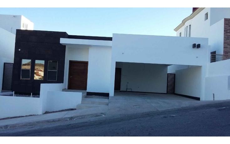 Foto de casa en venta en  , puerta de hierro i, chihuahua, chihuahua, 1854926 No. 01