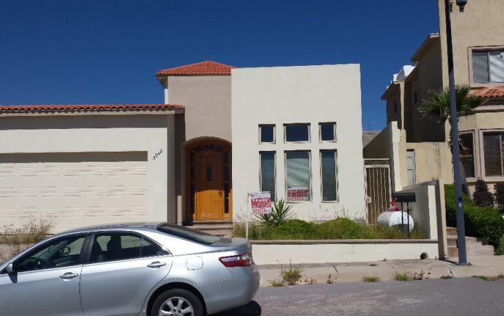 Foto de casa en venta en, puerta de hierro iii, chihuahua, chihuahua, 1247393 no 01