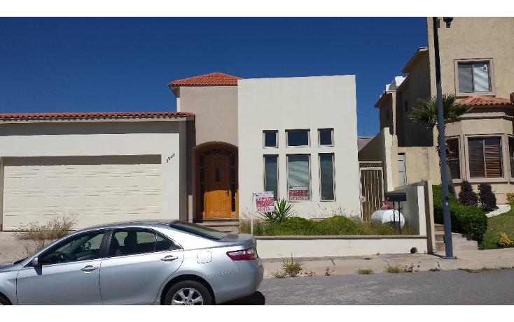 Foto de casa en venta en  , puerta de hierro iii, chihuahua, chihuahua, 1247393 No. 01