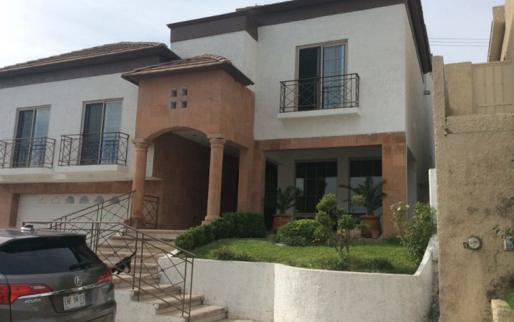 Foto de casa en venta en, puerta de hierro iii, chihuahua, chihuahua, 1297833 no 01