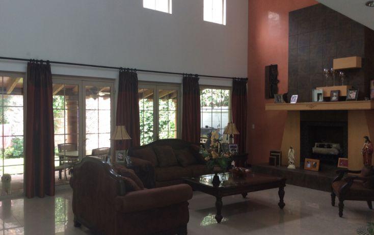 Foto de casa en venta en, puerta de hierro iii, chihuahua, chihuahua, 1297833 no 05