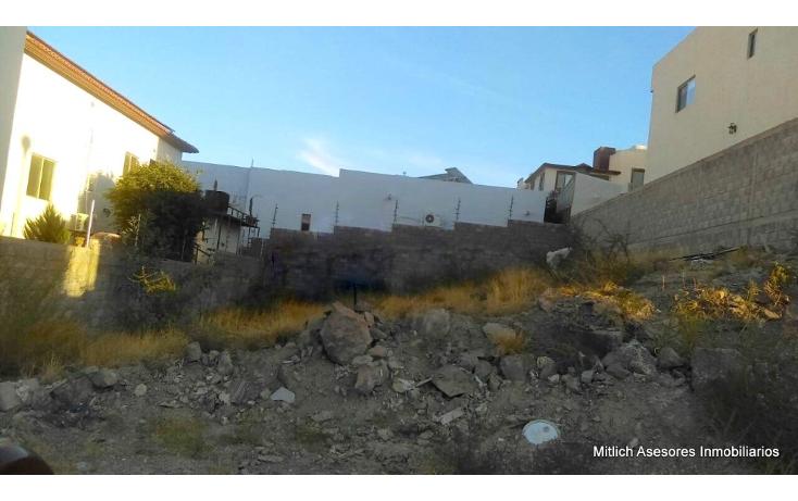 Foto de terreno habitacional en venta en  , puerta de hierro iii, chihuahua, chihuahua, 1446443 No. 01