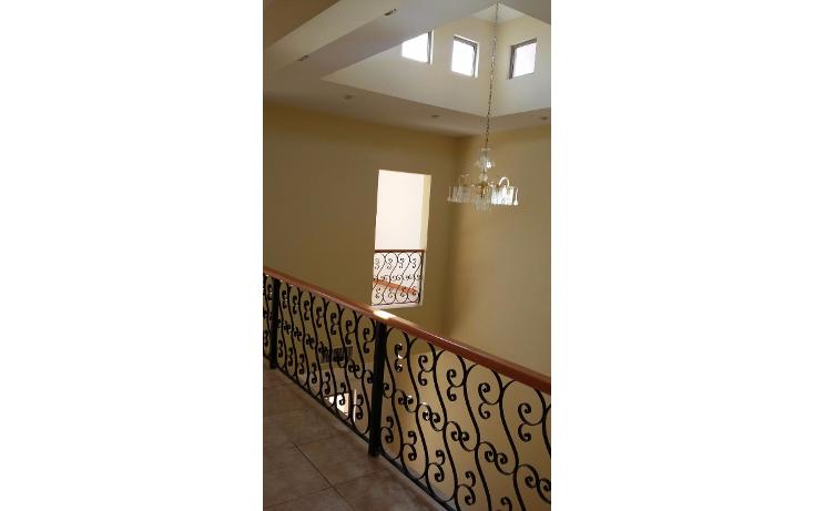Foto de casa en venta en  , puerta de hierro iii, chihuahua, chihuahua, 1475449 No. 13