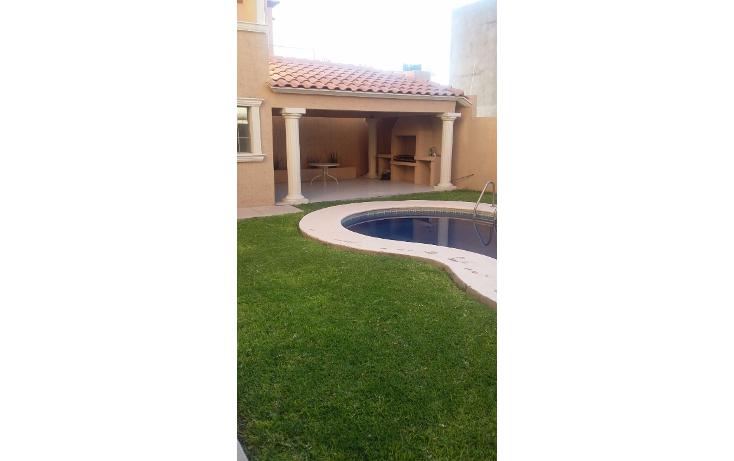 Foto de casa en renta en  , puerta de hierro iii, chihuahua, chihuahua, 1475451 No. 04