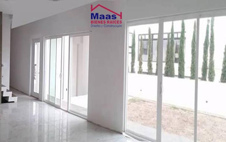 Foto de casa en venta en  , puerta de hierro iii, chihuahua, chihuahua, 1644478 No. 05