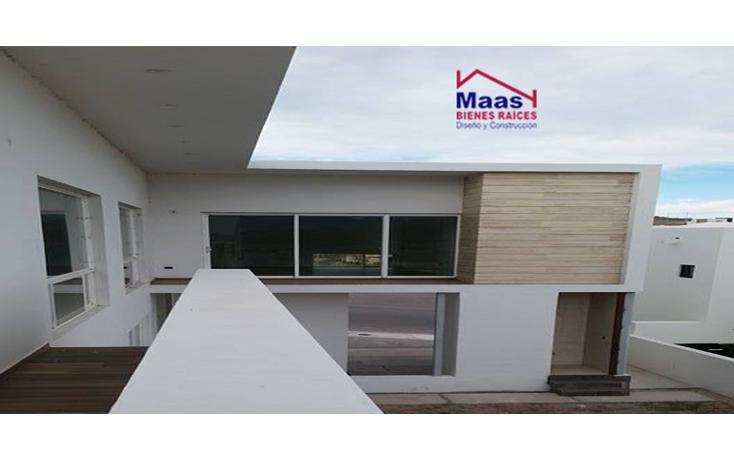 Foto de casa en venta en  , puerta de hierro iii, chihuahua, chihuahua, 1644478 No. 08