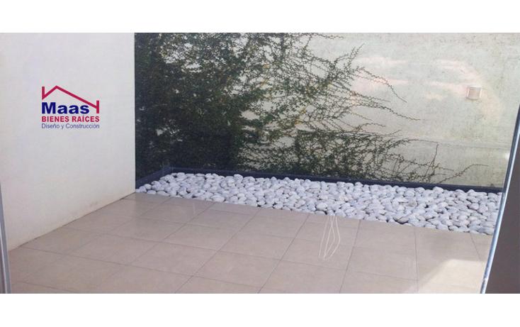 Foto de casa en venta en  , puerta de hierro iii, chihuahua, chihuahua, 1646974 No. 04