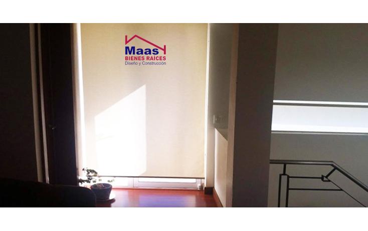 Foto de casa en venta en  , puerta de hierro iii, chihuahua, chihuahua, 1646974 No. 07