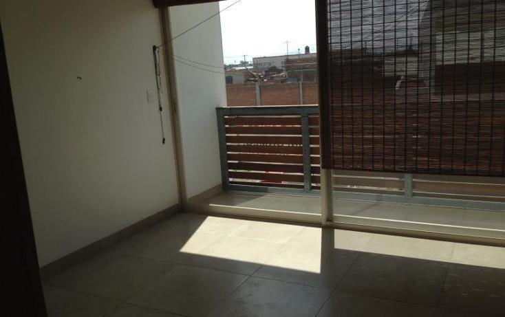 Foto de casa en renta en  , puerta de hierro, irapuato, guanajuato, 1528324 No. 09