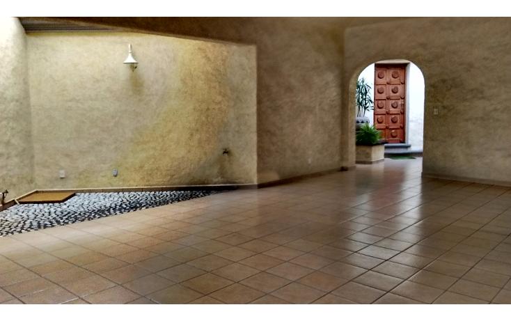 Foto de casa en venta en  , puerta de hierro, puebla, puebla, 1090503 No. 04